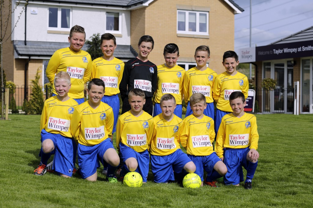 Cumbernauld Colts 010